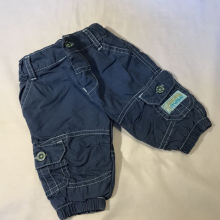 1 Month Lined Trousers
